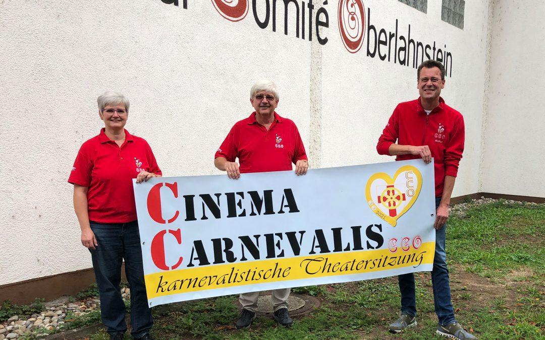 Cinema Carnevalis