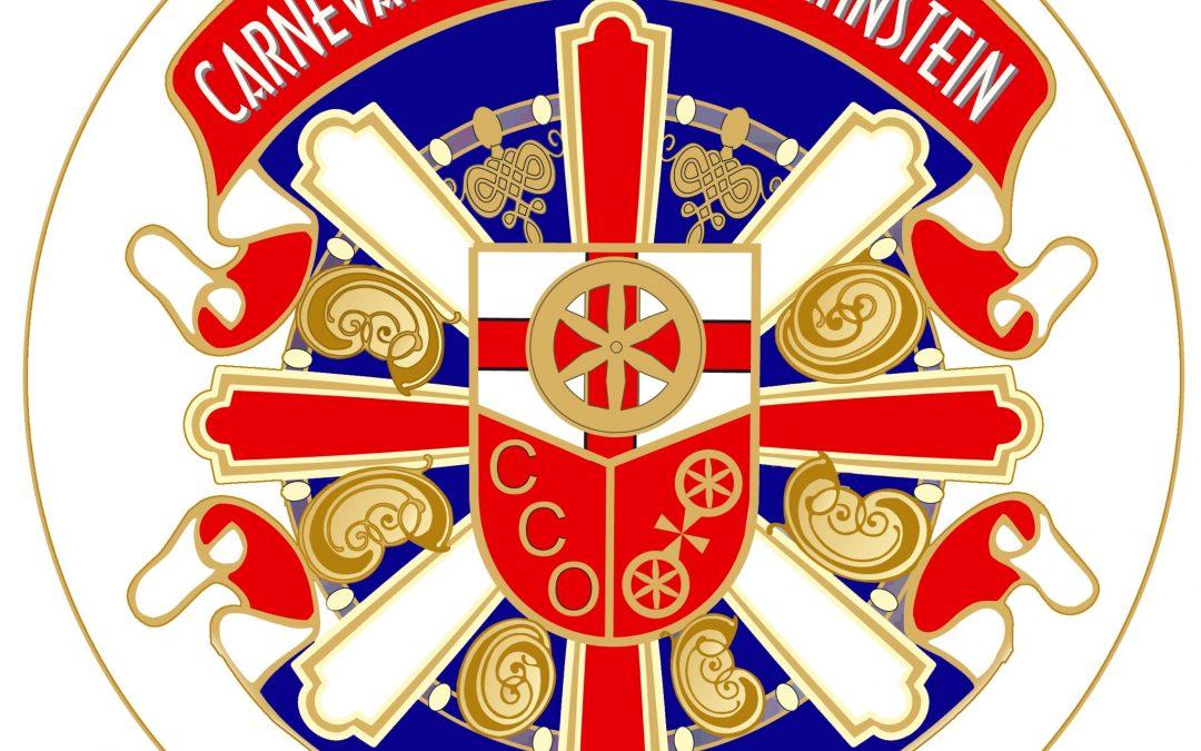 Aufstellung Ehrentitel-Träger des Carneval Comité Oberlahnstein