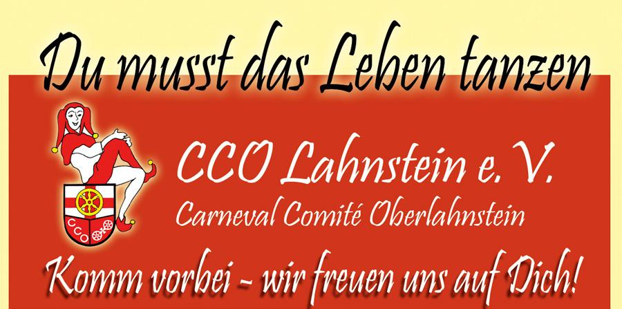 Unsere CCO-Tanzgarde