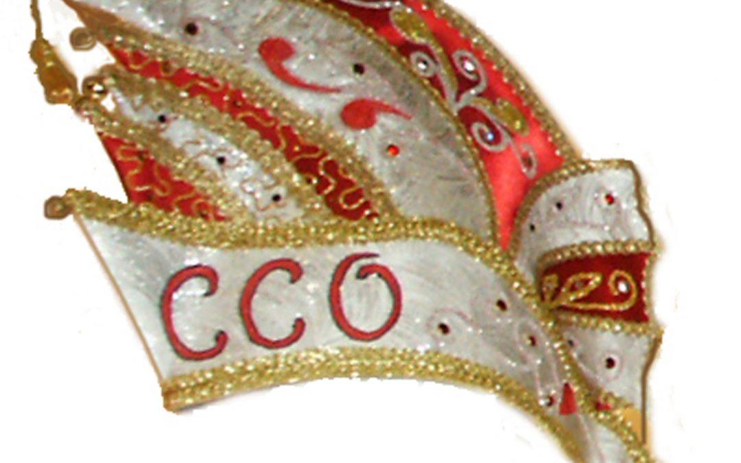 Der CCO-Elferrat